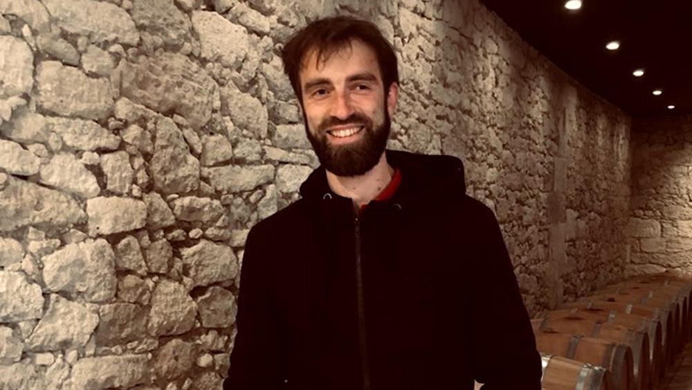 Hervé Dupeux