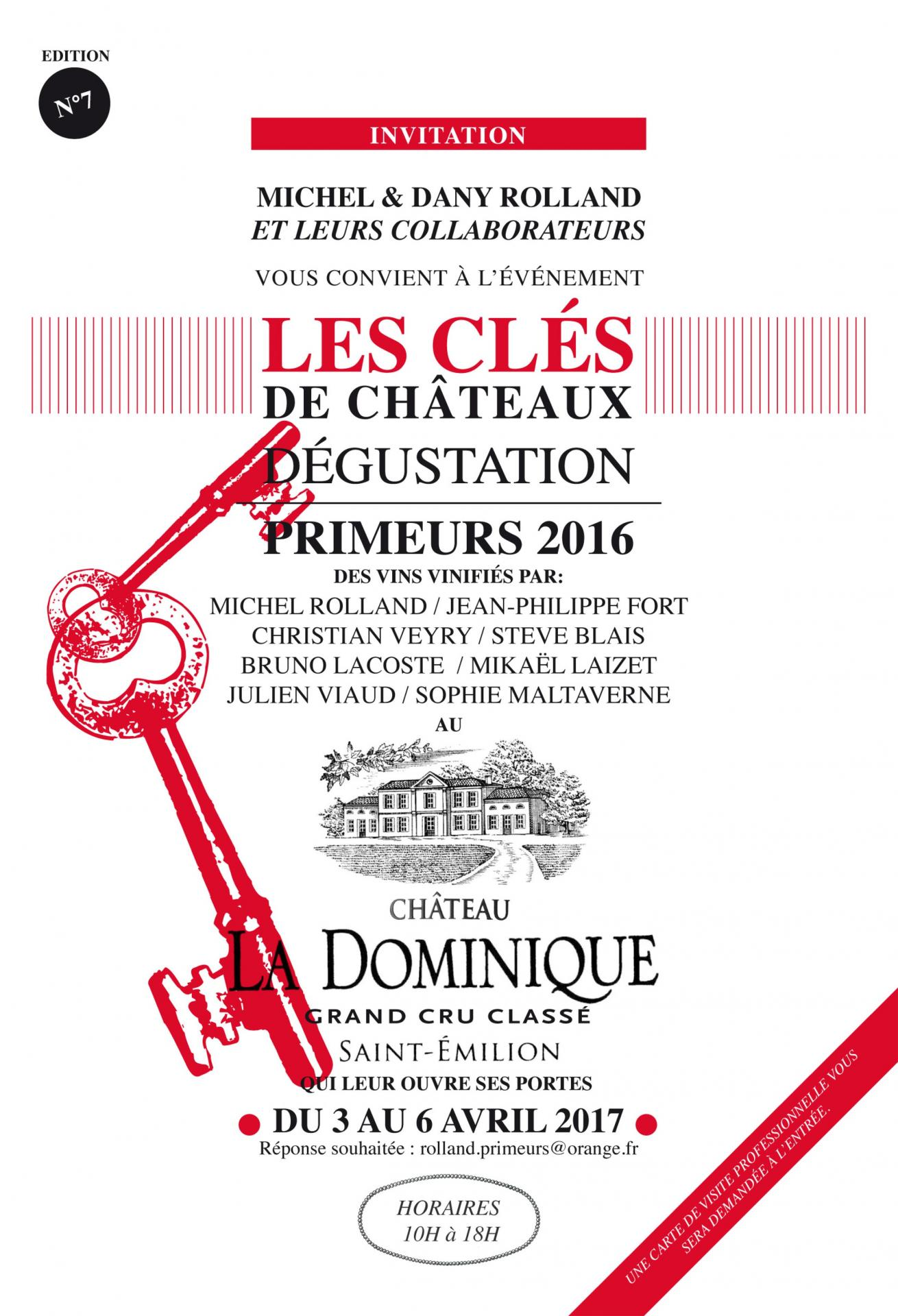 Invitation clesdechateaux2017 1