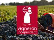 Logo vigneron independant